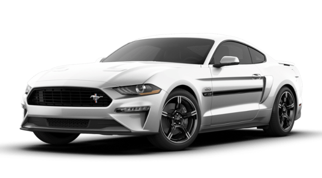 New 2019 Ford Mustang GT Premium Coupe Roseburg, OR
